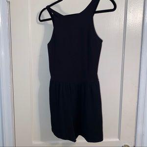 Lou & Grey Dresses - Black casual romper
